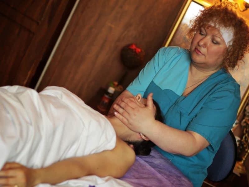 Мягкая мануальная терапия