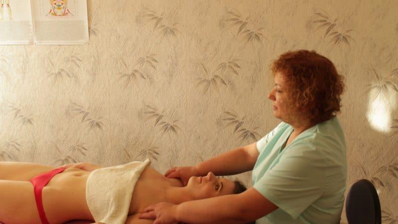 Перцептивная остеопатия