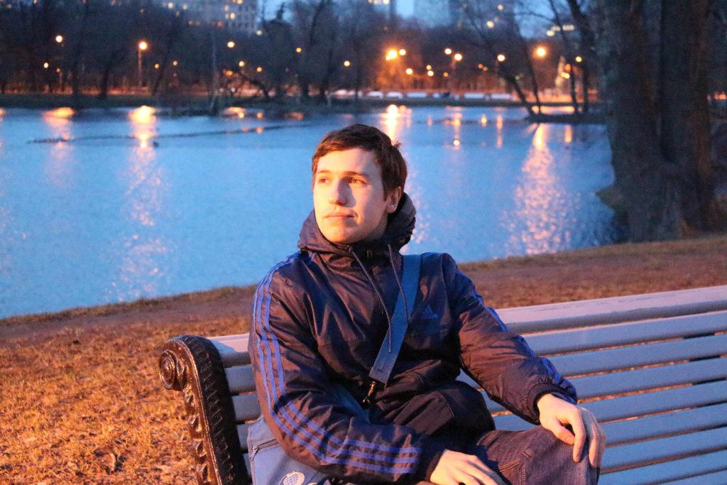 Веб-мастер в СПб