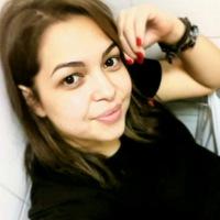 Каримова Ольга